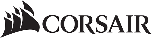 logo Corsair-horiz_black