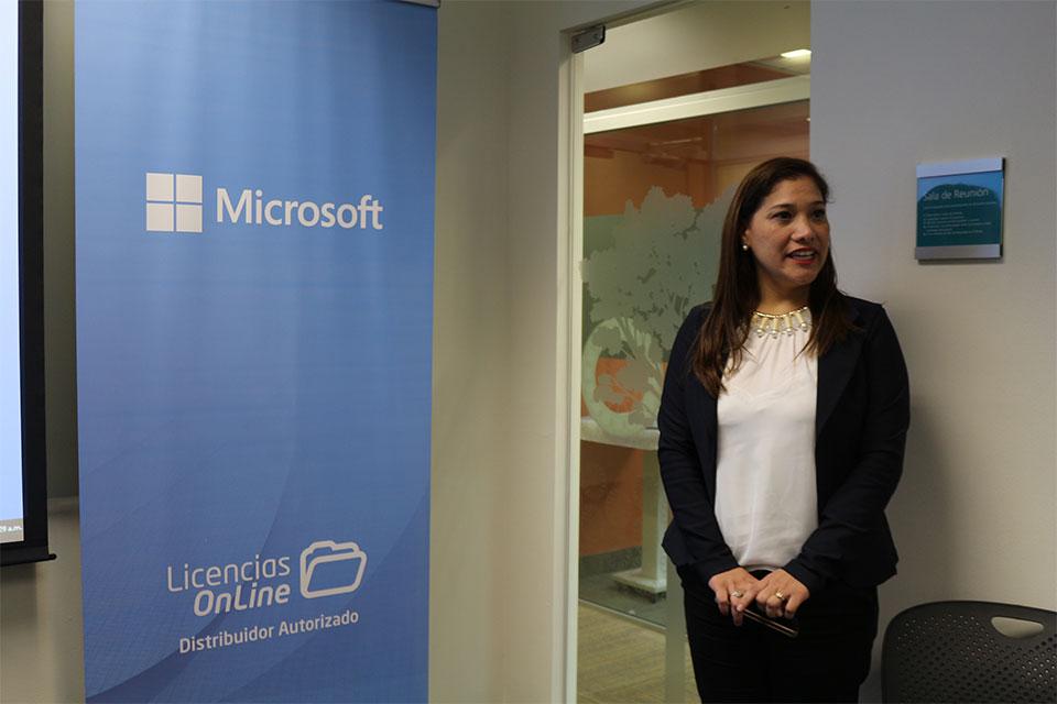 Licencias Online Realizo Entrenamiento Microsoft Azure 002