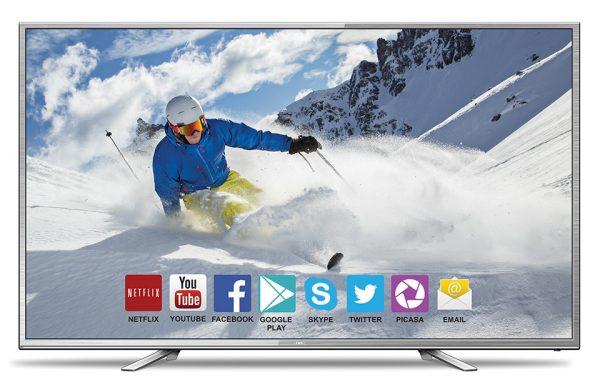 "JVC Smart TV dLED FULLHD 32"""