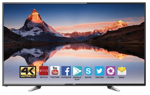 "Smart TV 65"" 4k ULTRAHD"
