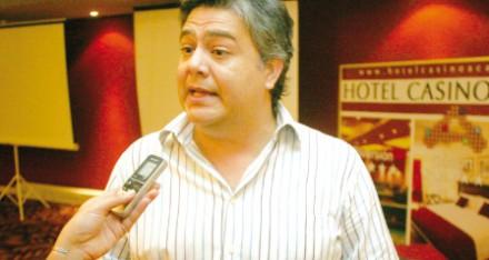 Foto Arsenio Ortiz Director Financiero de PC IZZI