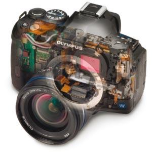 Foto Camera Olympus