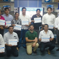 Certificacion Comercial – Samsung Printing Solutions Samsung Smart Signage Display