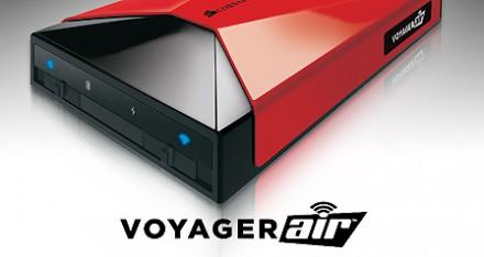 Corsair Voyager Air Drive