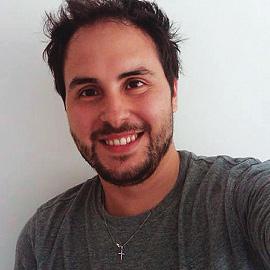 Demian Esquivel, Vice Presidente de Teknosite