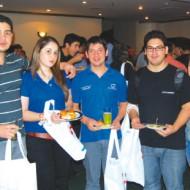 Fastrax LG Tech Oct 2011