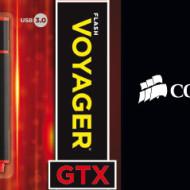 Featured_ Flash Voyager GTX USB de Corsair