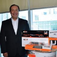 Jose Flores Gerente Regional Nexxt Solutions Latinoamerica y Caribe