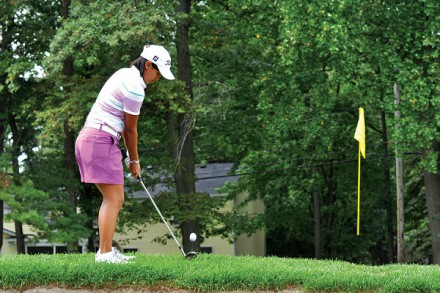Julieta Granada LPGA Jaime Farr Toledo Classic