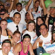 "Klip Xtreme celebra su Happy Hour con Intcomex Miami después del ""Mercedes Benz Corporate Run 2012"""