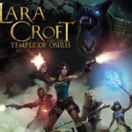 Lara Croft Playstation