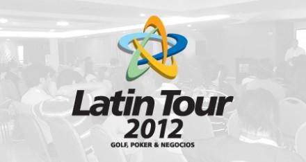 Latin Tour CDE 2012