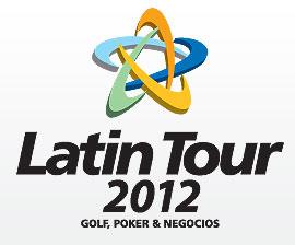 Latin Tour 2012 CDE