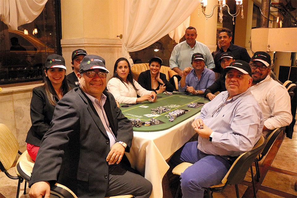 Maryland casino earnings