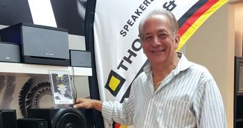 Louis Leonardo, Presidente  de Smart Solutions Products Corp