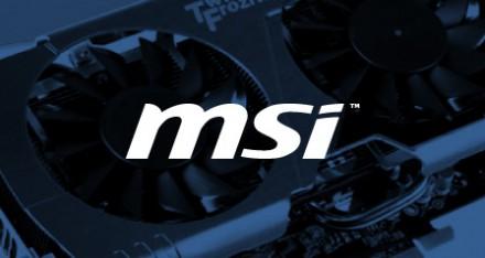 MSI GTX 660 Twin Frozr