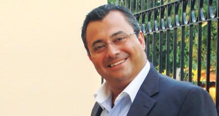 Por Mauro Marmorato, Integrated Business Planning Mgr., South Cone, Solution Box. Axis Camera Companion