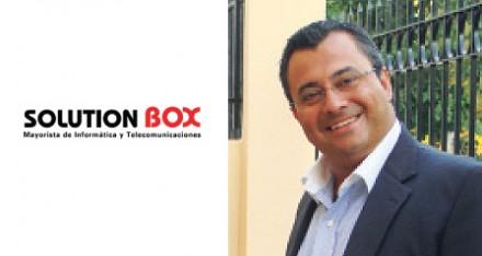 Foto Mauro Marmorato Team Lider Seguridad Solution Box