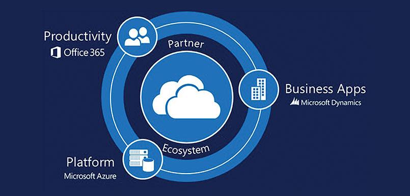 Microsoft Business Intelligence con CRM Online Agile Program