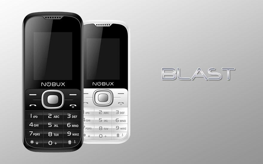 Nobux Blast disponible en AllPlus