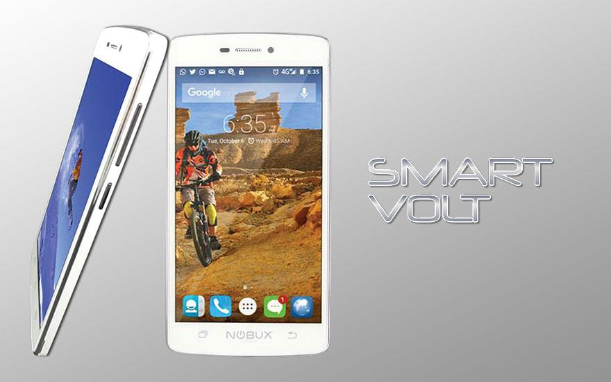 Nobux Smart Volt disponible en AllPlus