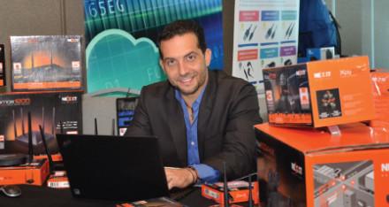 Oscar Gordillo Gerente Regional Nexxt Solutions