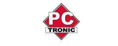 PC Tronic logo