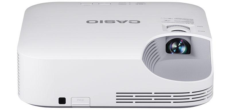 Proyector Casio Linea Core XJ-V1