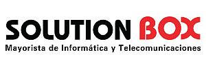 Logo de Solution Box