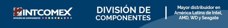Intcomex Division Componentes