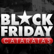 Black Friday 2012 Cataratas Logo