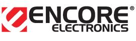 Encore Electronics Logo