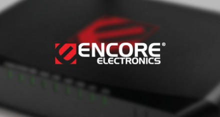 Encore Electronics ADSL2+ Módem y Router inalámbricos multifuncionales