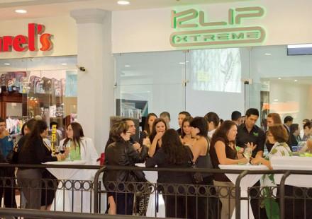 inauguracion klipxtreme store costa rica