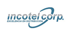 Logo de Incotel Corp Uruguay