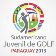 ASUNCION GOLF CLUB SEDE DEL SUDAMERICANO PREJUVENIL 2012